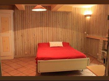 Charmant studio à Vallauris Cannes (location / collocation)