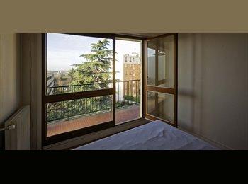 Appartement 1 Chambre calme et ensoleillé avec balcon à...