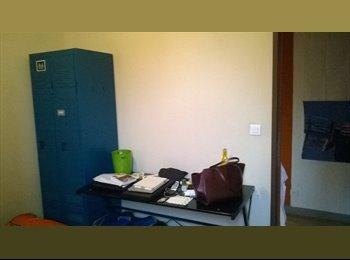 Appartager FR - Chambre 10m² dans appart 100m² - Mulhouse, Mulhouse - 260 € /Mois