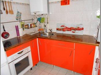 Appartager FR - colocation dans appartement à 12 mn du centre de Paris, Paris - Ile De France - 400 € /Mois