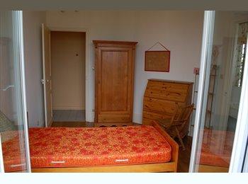 Appartager FR - Location chambre meublée - Ville-la-Grand, Annemasse - 480 € /Mois