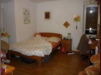 Appartager FR - Colocation calme et conviviale au Neudorf - Neudorf, Strasbourg - 215 € /Mois