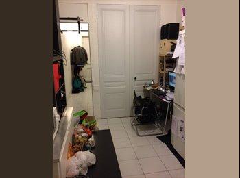 Appartager FR - Salut je cherche une coloc., Lyon - 260 € /Mois