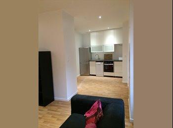 Spacieux appartement  110 m2 quartier GARE