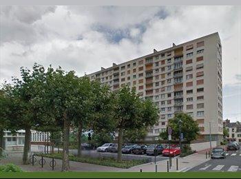 Appartager FR - appartement meublé  - Orléans, Orléans - 450 € /Mois