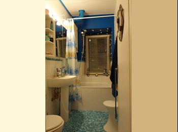 Une ou deux chambres à sous-louer dans appartement 2