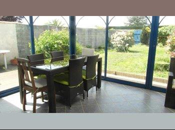 Location chambre meublée La Rochelle Lagord