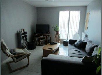 Appartager FR - Appartement t3 de 70 m² - Montpellier-centre, Montpellier - 360 € /Mois