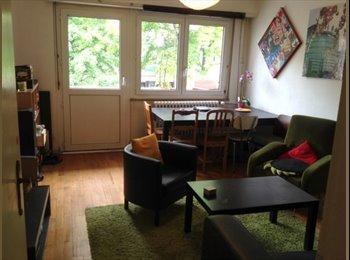 Appartager FR - Coloc à 4 au Neudorf! (Proche Aristide Briand) - Neudorf, Strasbourg - 265 € /Mois