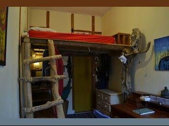 Sous-location chambre meublé Pentes de la X-rousse