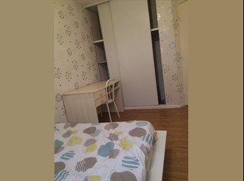 Appartager FR - Coloc une chambre au centre-ville  - Côte Pavée - Pont des Demoiselles, Toulouse - 320 € /Mois