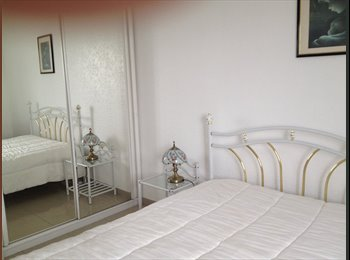 Appartager FR - Colocation chambre meublée - Seynod, Annecy - 450 € /Mois