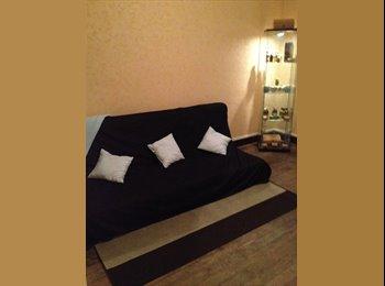 appartement meublé lyon 8ème de 50m2
