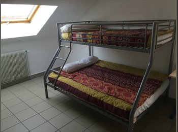 Appartager FR - LOUE CHAMBRE ( Un jour, Une semaine, Un mois - Annecy, Annecy - 650 € /Mois