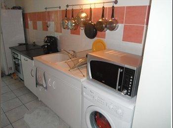 Appartager FR - Très bel appartement de standing, Beau quartier, Port Marianne - Port-Marianne, Montpellier - 450 € /Mois