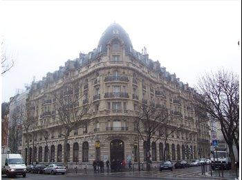 Appartager FR - Location pour 5 mois à partir du premier avril - 12ème Arrondissement, Paris - Ile De France - 1200 € /Mois
