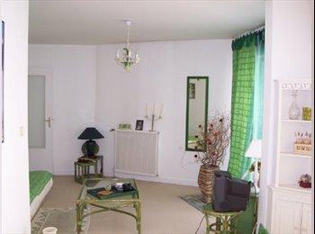 Appartager FR - Appartement à louer - Centre Ville, Nantes - 685 € /Mois