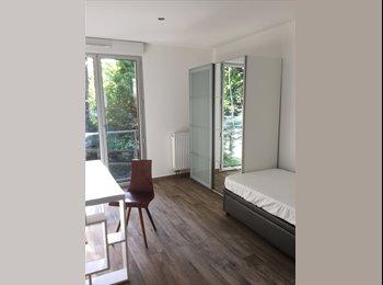 Appartager FR - 2 très beaux appartements avec 7 chambres  - Gif-sur-Yvette, Gif-sur-Yvette - 499 € /Mois