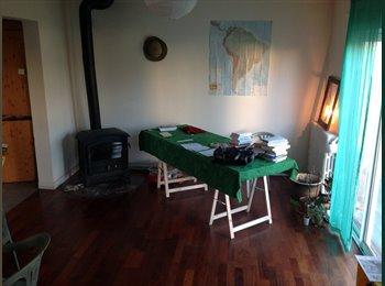Appartager FR - Colocation zen dans une maison avec jardin - Hôpitaux-Facultés, Montpellier - 580 € /Mois
