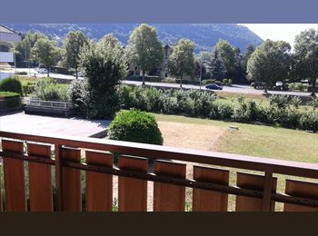 Appartager FR - LOUE CHAMBRE - Annecy, Annecy - 320 € /Mois