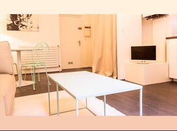 Appartager FR -  Studio de Charme Appartement Situé sur l'historique Vieux Lyon Area - 1er Arrondissement, Lyon - 750 € /Mois