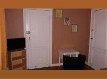 Appartager FR - maison avec jardin - Bègles, Bordeaux - 450 € /Mois
