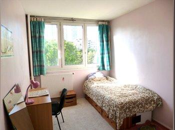 Appartager FR - chambre à louer - 13ème Arrondissement, Paris - Ile De France - 750 € /Mois