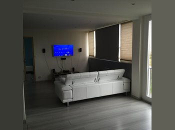 Appartager FR - Cherche colocataire  - Tourcoing, Lille - 400 € /Mois