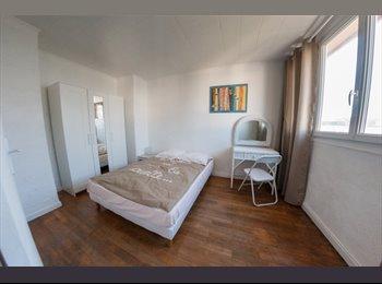 Appartager FR - Sous-location février/juillet - 3ème Arrondissement, Lyon - 463 € /Mois