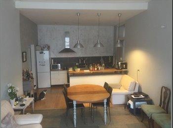 Appartager FR - Chambre disponible dans appartement F4 de 106m2 - Montpellier-centre, Montpellier - 519 € /Mois