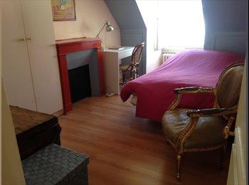 Appartager FR - 1 chambre à louer quartier Tuileries - 1er Arrondissement, Paris - Ile De France - 700 € /Mois