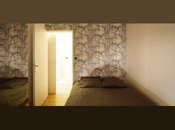 Appartager FR - Appartement 1 Chambre Chic Avec Parking Près Paris City Center - 1er Arrondissement, Paris - Ile De France - 1490 € /Mois