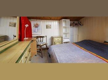 Chambres à louer dans maison de charme avec jardin à...