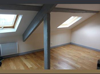 Appartager FR - Colocation Rennes Centre-Ville (URGENT) - Centre, Rennes - 395 € /Mois