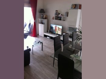 Appartager FR - colocation - Antibes, Cannes - 400 € /Mois