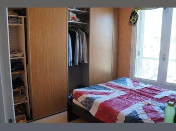 Appartager FR - Colocation étudiante centre Montpellier - Montpellier-centre, Montpellier - 326 € /Mois