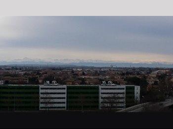 Appartager FR - Chambres à louer - Fontaine Lestang-Papus-Croix de Pierre, Toulouse - 400 € /Mois