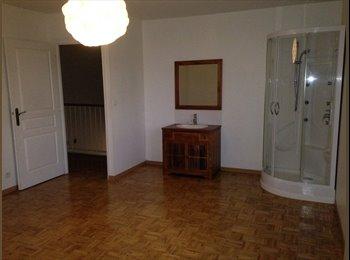 Appartager FR - Loue 4 chambres dans maison de standing - Amiens, Amiens - 650 € /Mois
