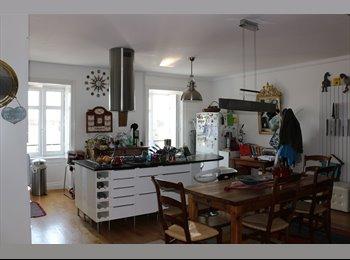 Appartager FR - Chambre à louer Hyper Centre de Nantes - Centre Ville, Nantes - 400 € /Mois