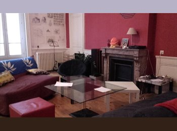 Appartager FR - Colocation Bellecour - 2ème Arrondissement, Lyon - 405 € /Mois