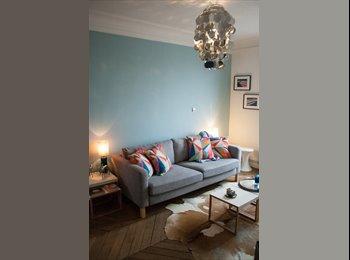 Appartager FR - Room with a view  - 10ème Arrondissement, Paris - Ile De France - 900 € /Mois