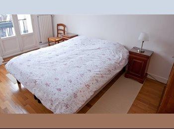 Appartager FR - Elégant 1 Chambre Appartement Près de Champs-Elysées à l'Elysée, Paris - 1er Arrondissement, Paris - Ile De France - 2000 € /Mois