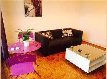 Appartager FR - Chambre dans colocation étudiante - Empalot - Saint Agne - Sauzelong, Toulouse - 350 € /Mois