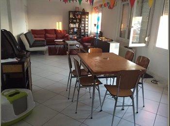 Appartager FR - Colocation appartement Calais Nord - Calais, Calais - 245 € /Mois