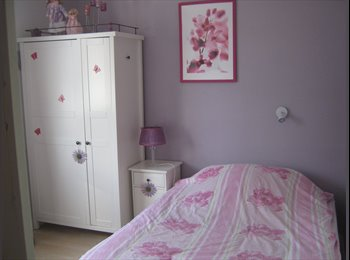 Appartager FR - CHAMBRE CHEZ L HABITANT - Angers, Angers - 280 € /Mois
