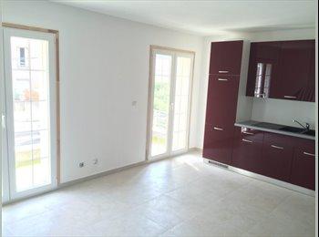 Appartager FR - 4 pièces immeuble neuf avec balcon et jardin - Alfortville, Paris - Ile De France - 1470 € /Mois