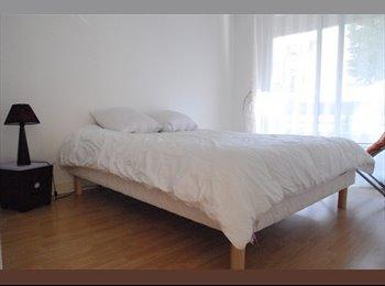 Appartager FR -  Appartement 1 Chambre lumineuse et spacieuse à louer à Boulogne Billancourt - 1er Arrondissement, Paris - Ile De France - 1460 € /Mois