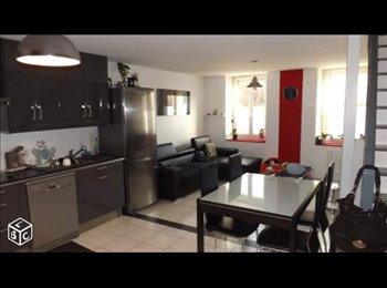 Appartager FR - Maison F4 - Nanteuil-lès-Meaux, Nanteuil-lès-Meaux - 1200 € /Mois