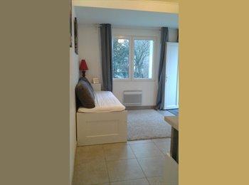 Appartager FR - Chambred ans un appartement de 60 m2 - Alfortville, Paris - Ile De France - 500 € /Mois
