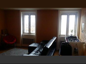 Appartager FR - Colocation proche part dieu - 6ème Arrondissement, Lyon - 450 € /Mois